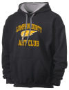 Lumpkin County High SchoolArt Club