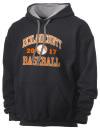 East Richland High SchoolBaseball