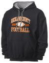 East Richland High SchoolFootball