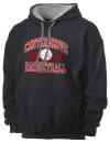 Center Grove High SchoolBasketball