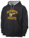 East Boston High SchoolGymnastics