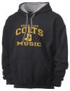 Cedar Cliff High SchoolMusic