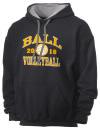 Ball High SchoolVolleyball