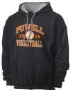 Powell High SchoolVolleyball