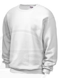 Oak Ridge High School Wildcats JERZEES Unisex NuBlend® 8oz Crewneck Sweatshirt