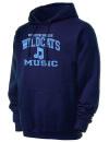 Meadow Bridge High SchoolMusic