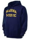 Marina High SchoolMusic