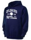 Christopher Columbus High SchoolSoftball