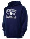 Grimsley High SchoolBaseball