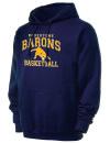 Bluestone High SchoolBasketball