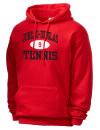 Juneau Douglas High SchoolTennis