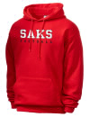 Saks High SchoolFootball