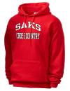 Saks High SchoolCross Country