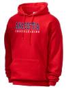 Anacostia High SchoolCheerleading