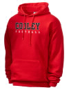 Cooley High SchoolFootball
