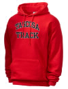 Tascosa High SchoolTrack