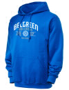 Belgreen High SchoolVolleyball