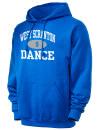 West Scranton High SchoolDance