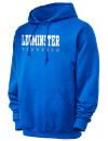Leominster High SchoolYearbook