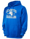 Leominster High SchoolCheerleading