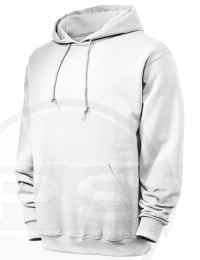 Pensacola High School Tigers JERZEES Unisex 8oz NuBlend® Hooded Sweatshirt