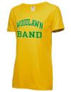 Woodlawn High SchoolBand