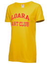 Loara High SchoolArt Club