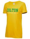 Colton High SchoolBaseball