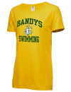 Bandys High SchoolSwimming