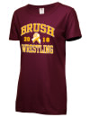 Brush High SchoolWrestling