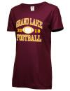 Grand Lake High SchoolFootball