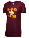 Hallandale High SchoolBand