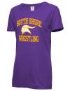 South Shore High SchoolWrestling