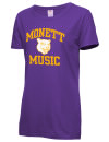Monett High SchoolMusic