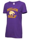 Mcclain High SchoolGolf