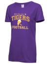 Mcclain High SchoolFootball