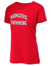 Marmaduke High SchoolSwimming