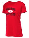 Borrego Springs High SchoolArt Club
