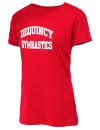 Dequincy High SchoolGymnastics