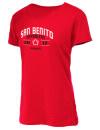 San Benito High SchoolCheerleading