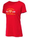 Roosevelt High SchoolFootball