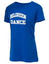 Belgreen High SchoolDance