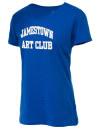 Jamestown High SchoolArt Club