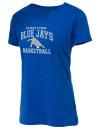 Jamestown High SchoolBasketball