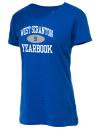 West Scranton High SchoolYearbook