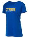 Cyprus High SchoolBasketball