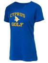 Cyprus High SchoolGolf