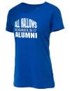All Hallows High School