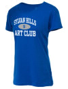 Sylvan Hills High SchoolArt Club