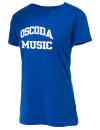 Oscoda High SchoolMusic